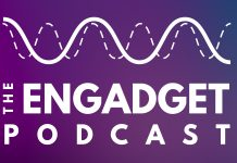 The Engadget Podcast Ep 3: Scary Monsters (And Super Creeps)