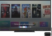 Apple Seeds Seventh Beta of tvOS 10 to Developers