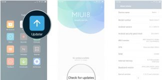 How to download and install MIUI 8 on the Redmi Note 3