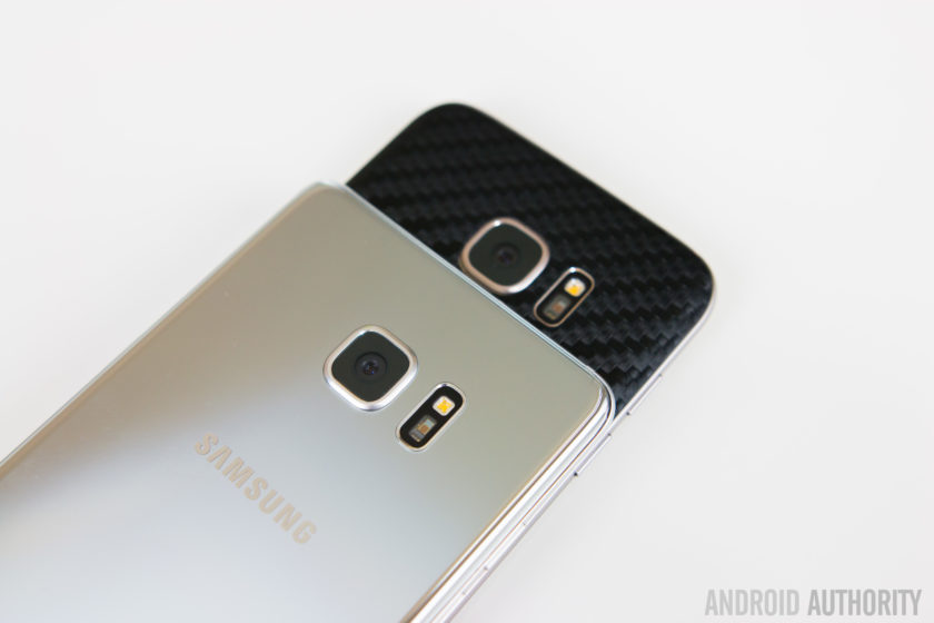 Samsung Galaxy Note7 versus Samsung Galaxy S7 Edge-3