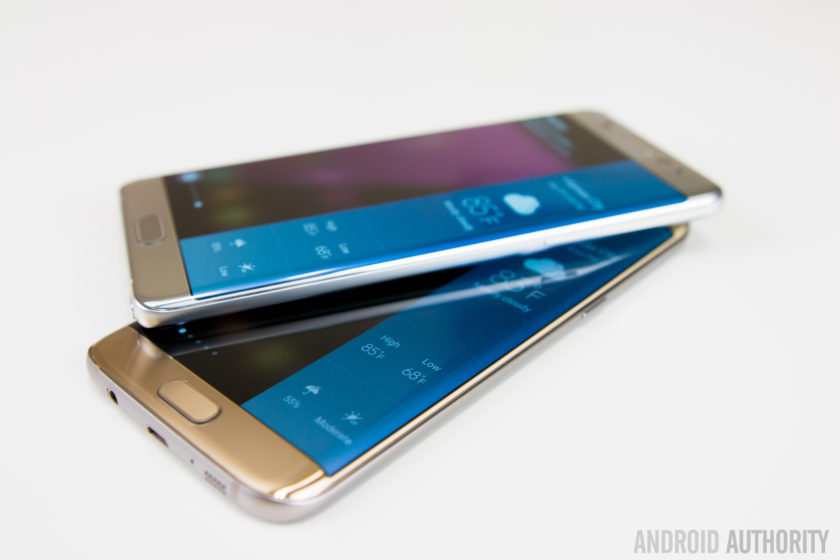 Samsung Galaxy Note7 versus Samsung Galaxy S7 Edge-14
