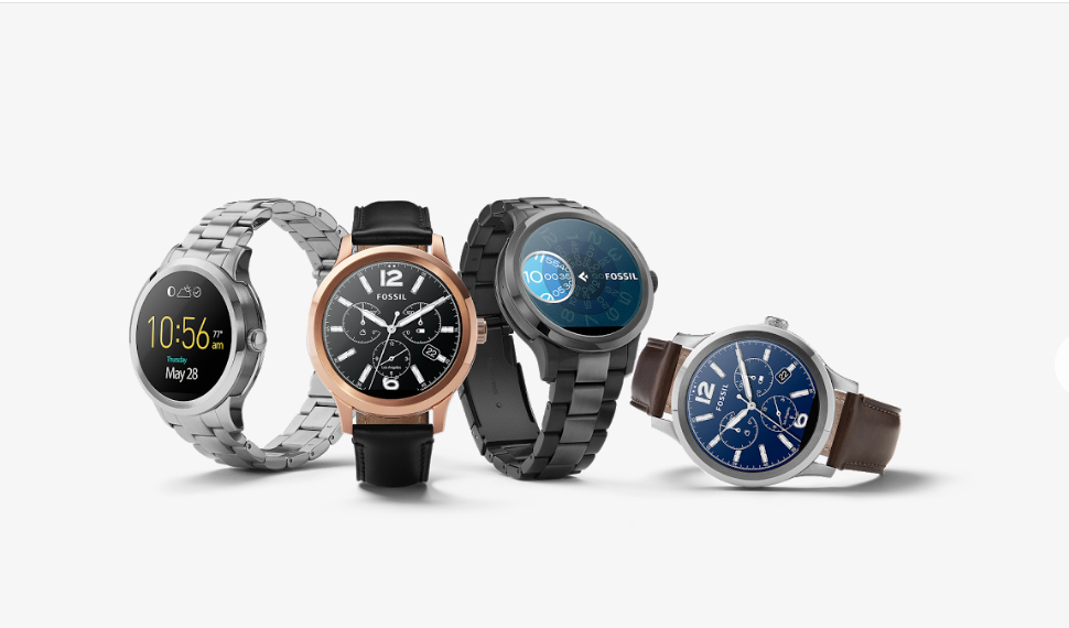 Ocho welojes: The 8 latest smart watches on the market ...