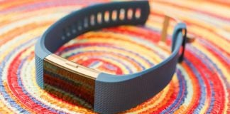 Fitbit Charge 2 Release Date, Price and Specs     - CNET