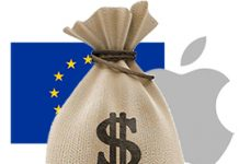 European Commission Rules Apple Received Illegal State Aid From Ireland, Owes Billions in Back Taxes