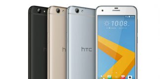 HTC One A9s leaked, slated for official unveil at IFA