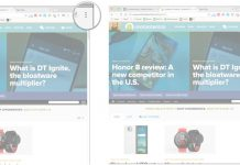 How to use Google Cast in Chrome