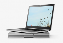 As we await a refresh, Google ends sales of Chromebook Pixel 2015