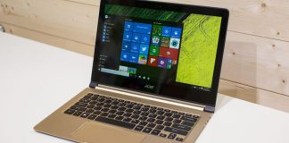 Acer Swift 7 Release Date, Price and Specs     - CNET