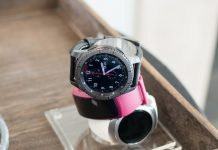 Samsung will continue Gear S2 and S2 Classic sales, update with latest software