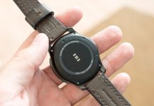 Samsung Gear S3 Frontier and Gear S3 Classic specs