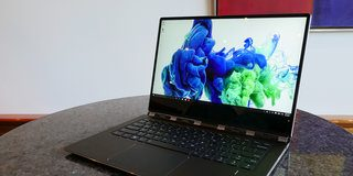 Lenovo Yoga 910 preview: Edge display makes this convertible laptop infinitely awesome