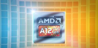 AMD ships its extra-efficient 7th-generation processors in PCs
