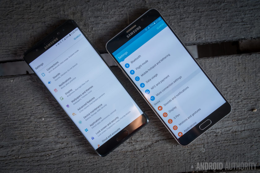 samsung galaxy note 7 vs galaxy note 5 aa (8 of 22)