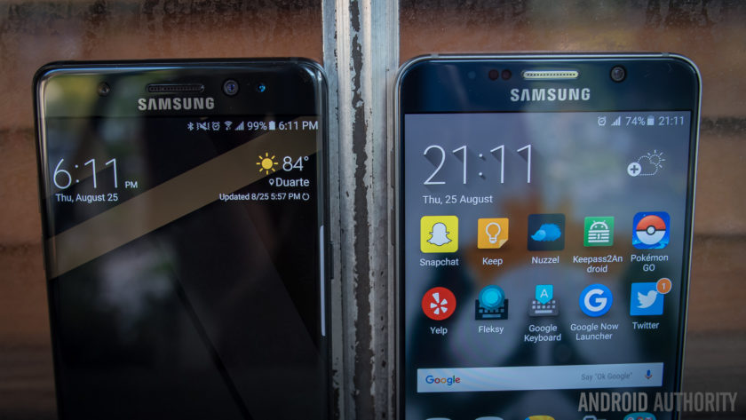 samsung galaxy note 7 vs galaxy note 5 aa (9 of 22)