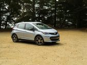 2017 Chevrolet Bolt Release Date, Price and Specs     - Roadshow