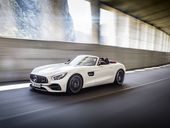 2018 Mercedes-AMG GT Roadster Release Date, Price and Specs     - Roadshow