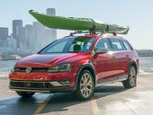 2017 Volkswagen Golf Alltrack​ Release Date, Price and Specs     - Roadshow