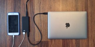Review: NewerTech's NuPower USB-C Power Adapter Charges MacBook and iPhone