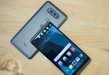 The LG V20 is coming soon, and we have an IOU for one Android Central reader!