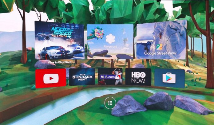 Google opens Daydream VR platform to developers