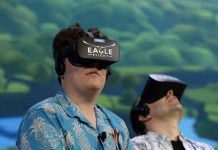 Oculus founder responds to 'Nimble America' political controversy