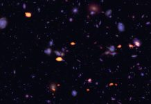 Hubble study helps explain the heyday of galaxy formation
