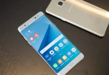 Best Android Phones 5.7 inches And Over