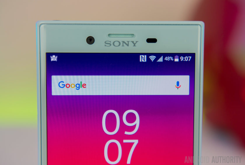 Sony Xperia X Compact Review-12