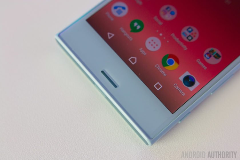 Sony Xperia X Compact Review-11