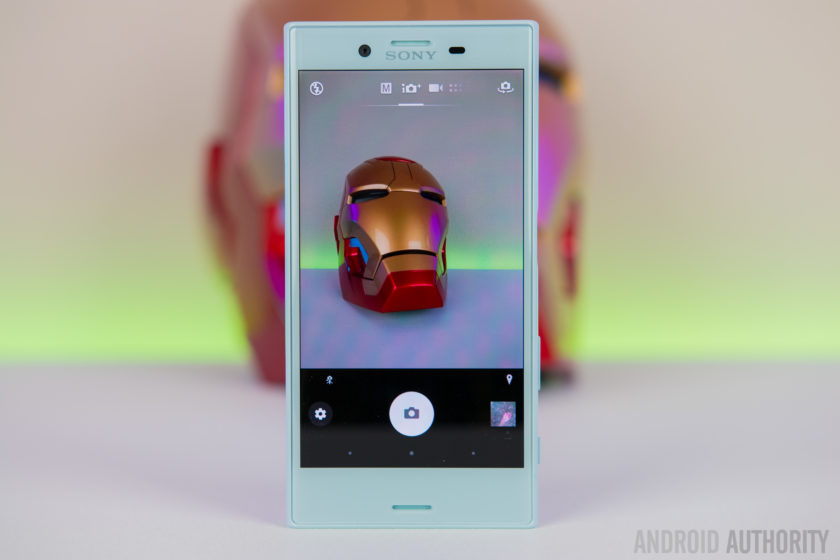 Sony Xperia X Compact Review-17