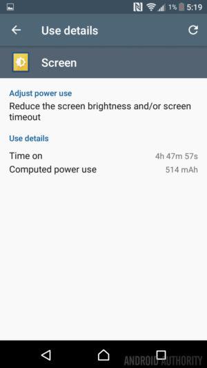 Sony Xperia X Compact screenshots-6