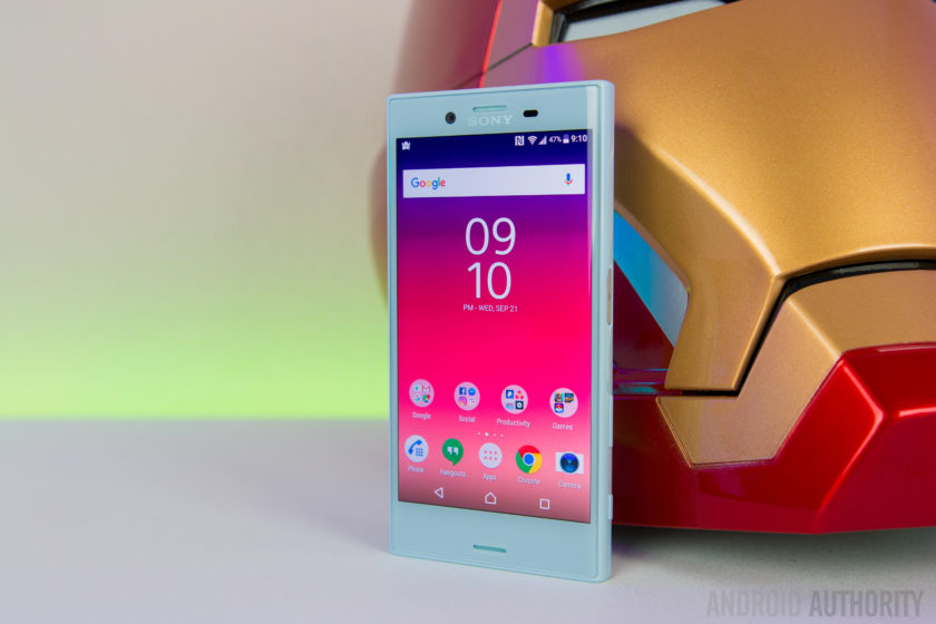Sony Xperia X Compact Review-14