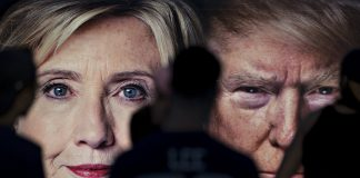 How to watch tonight's US presidential debate