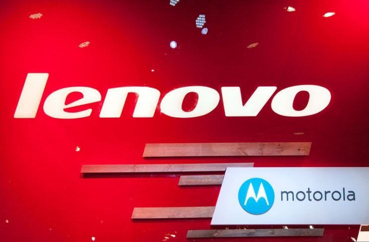 Lenovo lays off hundreds of Motorola employees