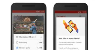 Google's vision for India: Fast Wi-Fi for everyone, 2G-ready Play Store, and YouTube Go