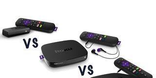 Roku Express vs Roku Express+ vs Roku Premiere vs Roku Premiere+ vs Roku Ultra: What's the difference?