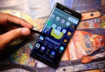 Galaxy Note 7 finally goes on sale in Europe on October 28th
