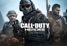 Call of Duty: Heroes (review)