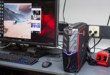 Acer Predator G1 review     - CNET