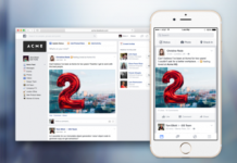 Facebook might launch its Slack-like messenger for all in October