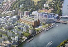 Apple Planning New UK Headquarters in London's Historic Battersea Power Station