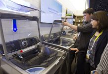 US regulators warn customers about exploding Samsung washers