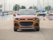 2017 Chevrolet Trax Release Date, Price and Specs     - Roadshow