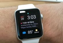 What to do if your Apple Watch Series 2 gets wet     - CNET