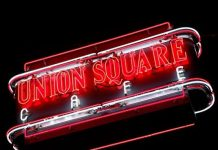 Manhattan's Union Square Cafe Will Outfit Managers With Apple Watches to Improve Hospitality