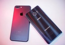Galaxy Note 7 vs iPhone 7 Plus: Function over form