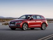 2018 Audi Q5 Release Date, Price and Specs     - Roadshow