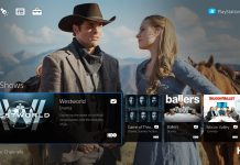 Watch HBO and Cinemax on PlayStation Vue starting today
