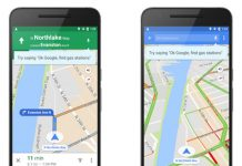 Google Maps adds hands-free voice input to make driving safer