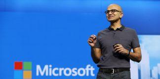 Microsoft reorganizes to create a dedicated AI division